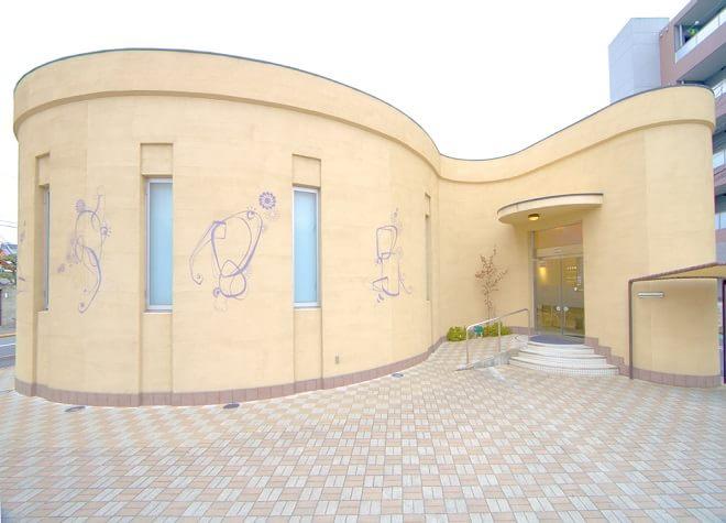 亀田歯科医院(写真1)