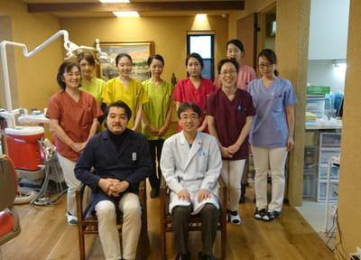 野島歯科医院の医院写真
