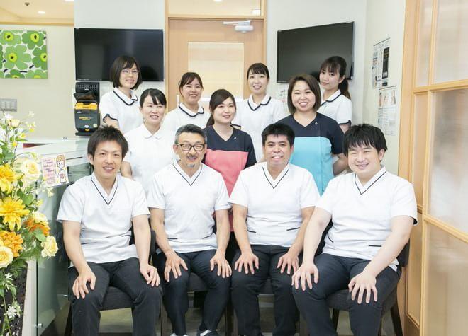 もりかわ歯科リノアス診療所