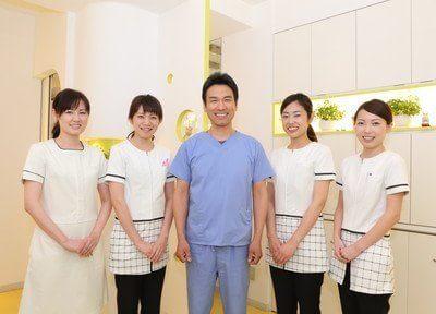 中筋歯科クリニックの医院写真