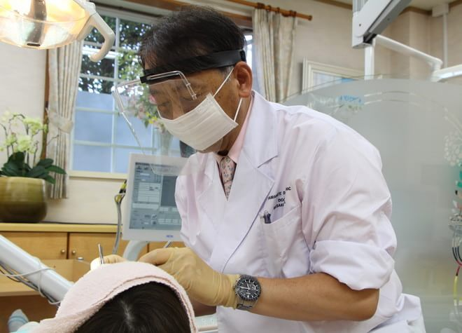 山の手歯科医院2