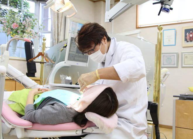 山の手歯科医院3