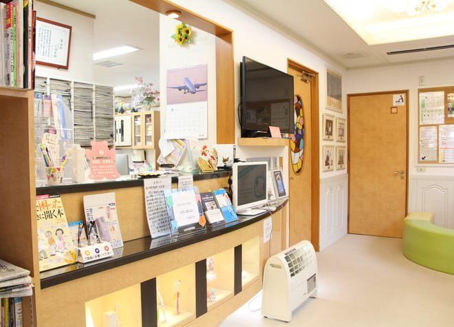 山の手歯科医院5