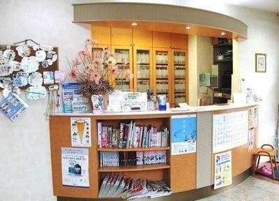 塚口駅(JR)近辺の歯科・歯医者「よしだ歯科クリニック」