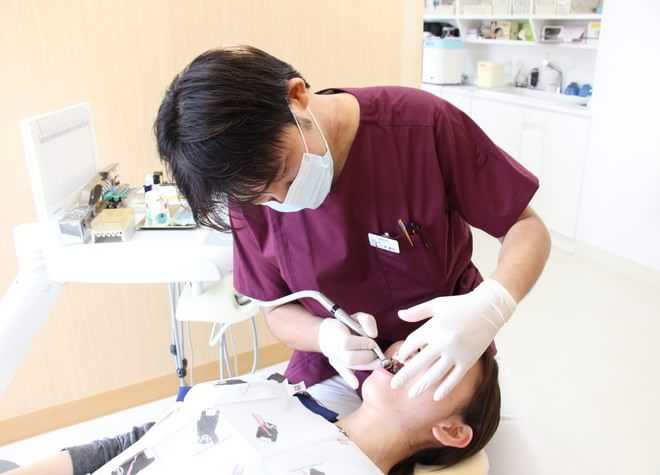 正清歯科医院5