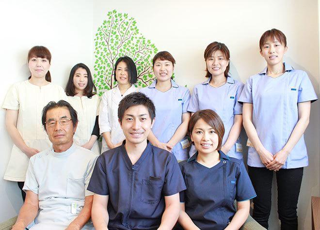 淡路駅近辺の歯科・歯医者「江並歯科」