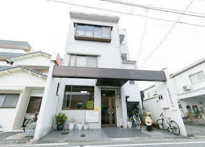 徳島駅近辺の歯科・歯医者「椋本歯科医院」