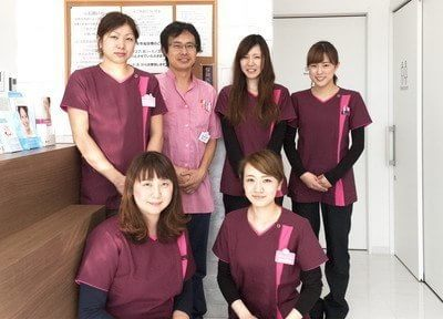 しのざき歯科医院の医院写真