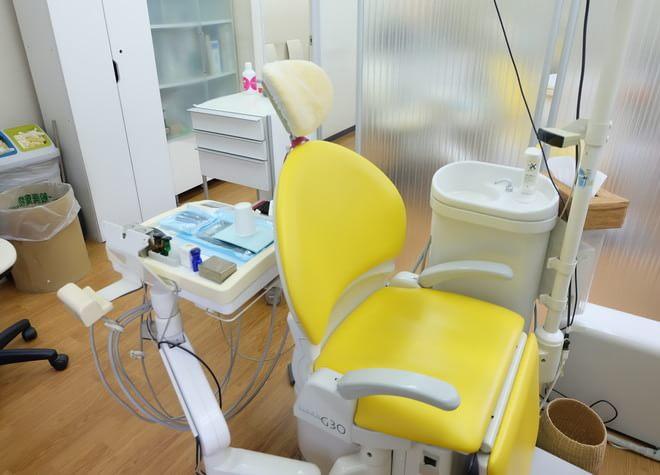 上荻歯科医院6