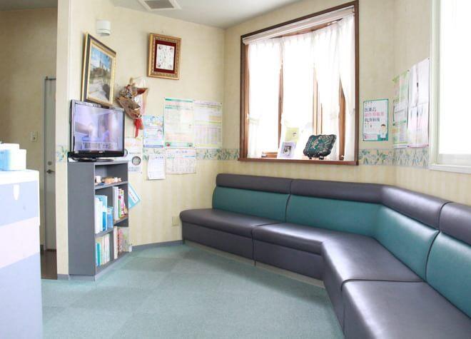 芦澤歯科医院の画像