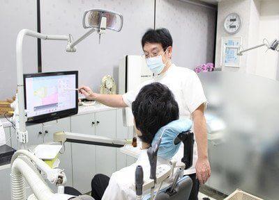 泉沢歯科医院