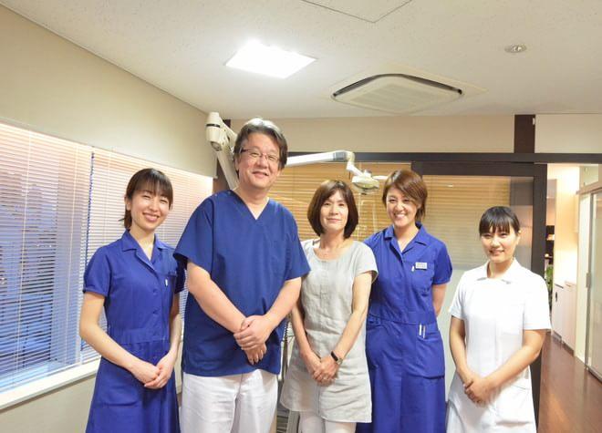 石神井公園歯科クリニック