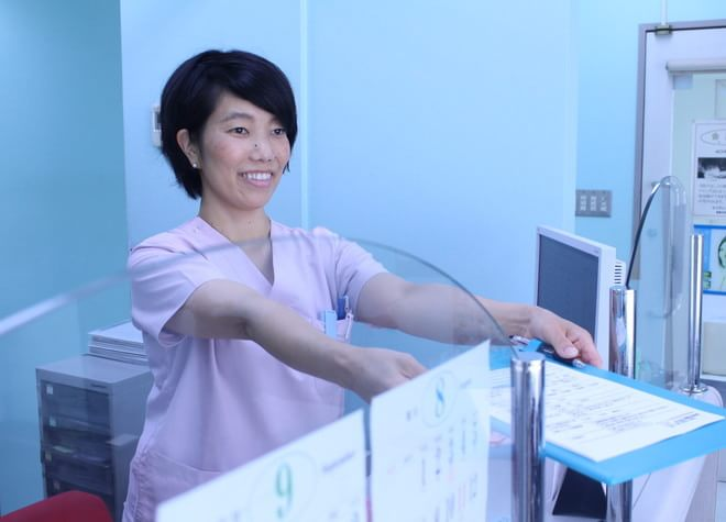 みなみ歯科医院3
