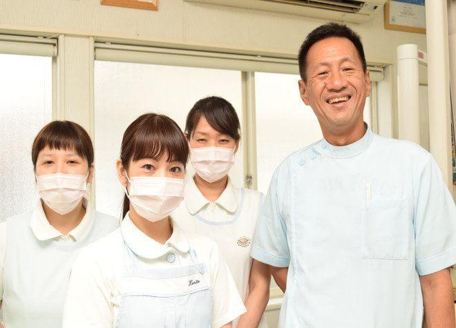 井上歯科医院(尼崎市尾浜町)