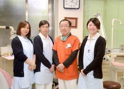 山﨑歯科医院の医院写真