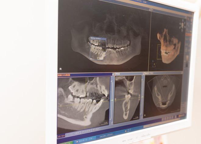 まろ歯科クリニックの画像