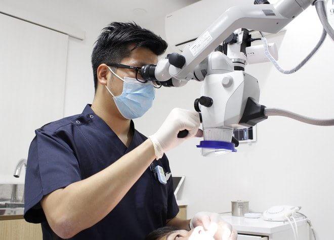 ひしかわ歯科クリニック3