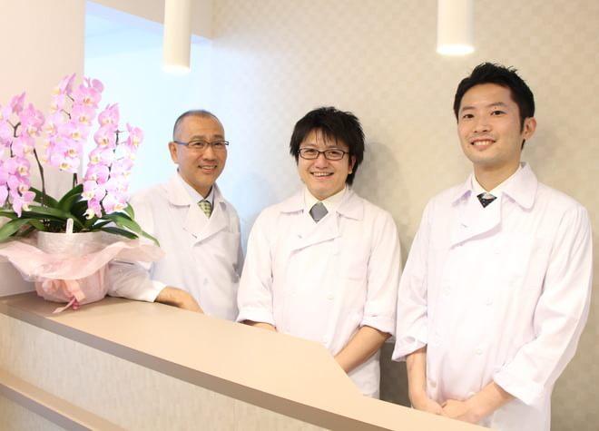 与野駅近辺の歯科・歯医者「矢尾歯科医院」
