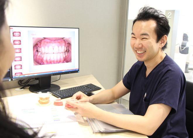五十嵐歯科室4