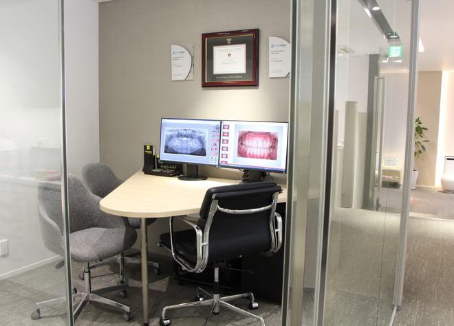 五十嵐歯科室7