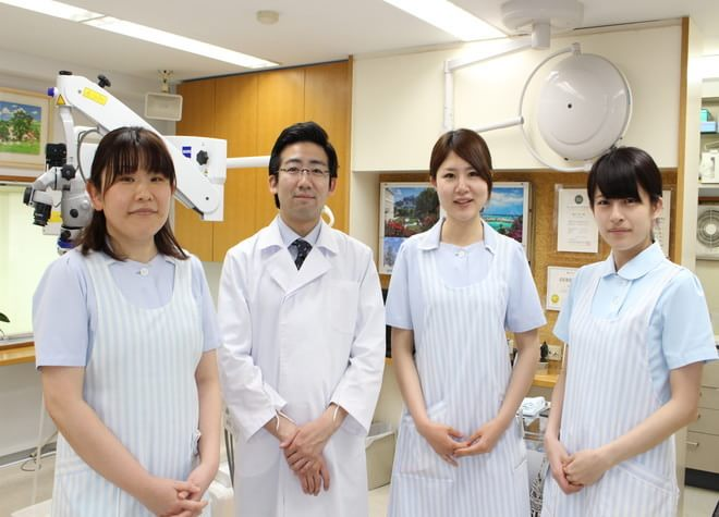 新大久保礒田歯科医院1
