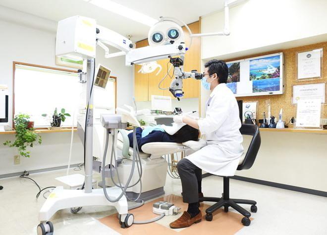 新大久保礒田歯科医院3