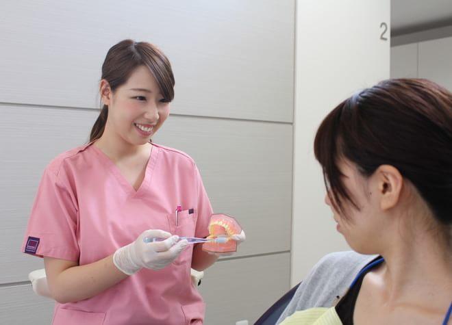 天白うめがおか歯科・矯正歯科の画像