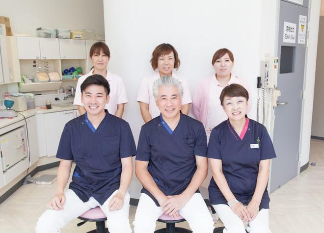 松上歯科医院