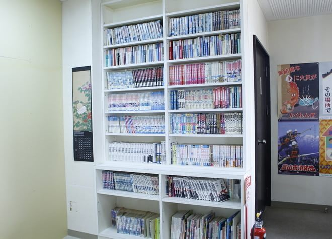 高沢歯科医院6