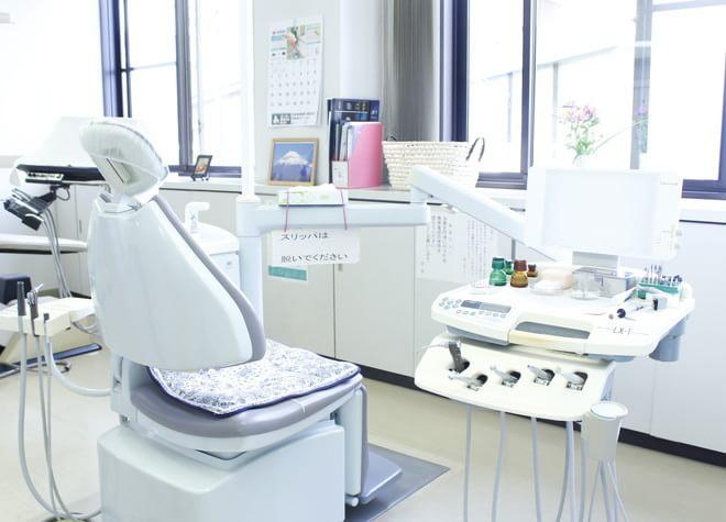 高沢歯科医院3