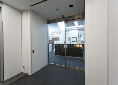 新宿野村ビル歯科クリニック4