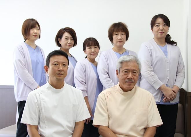 澤田歯科医院2