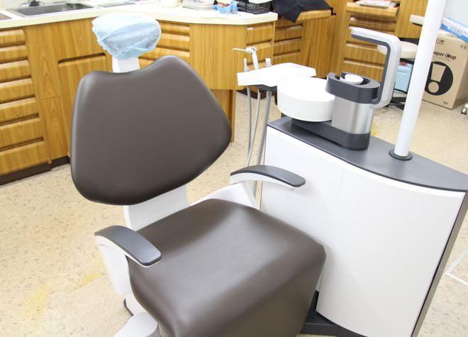 澤田歯科医院の画像