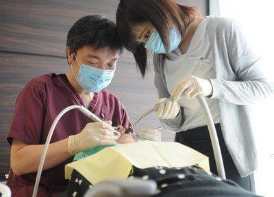 フリージア歯科クリニック3