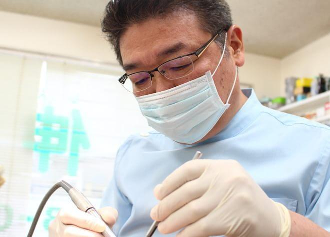 一伸歯科医院