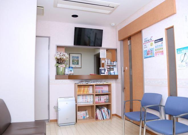 山根歯科医院3