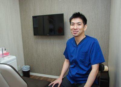 あざみ野駅近辺の歯科・歯医者「あざみ野フォレスト歯科」