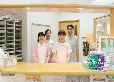 岩永歯科の医院写真