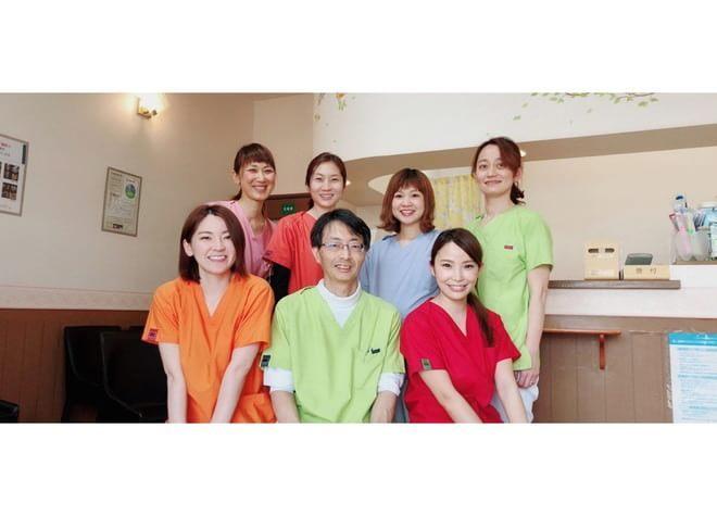 戸田公園ほそい歯科医院