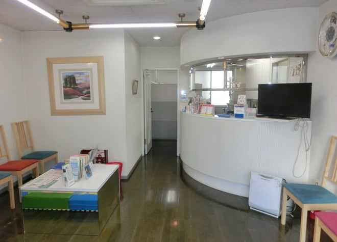 有田歯科医院3