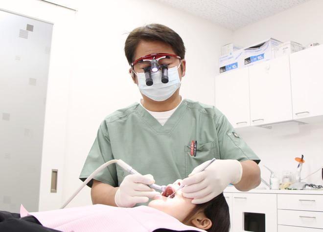 おがわ歯科