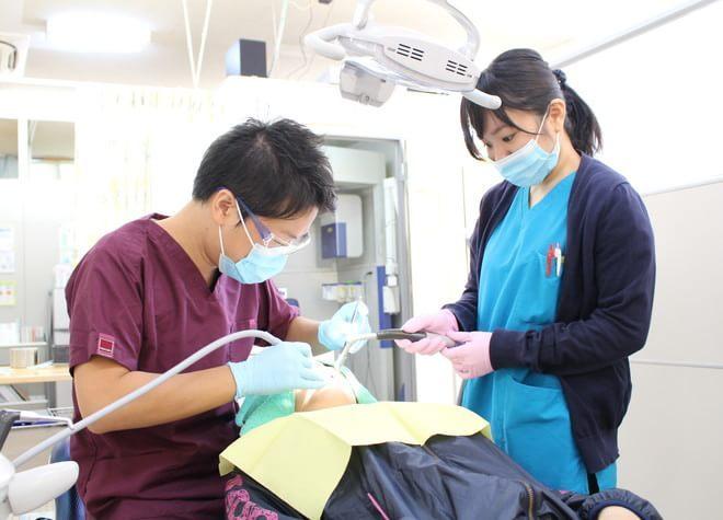 ハロー歯科3