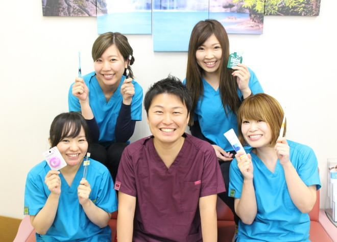 ハロー歯科1