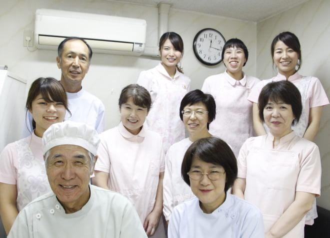 オギス歯科医院