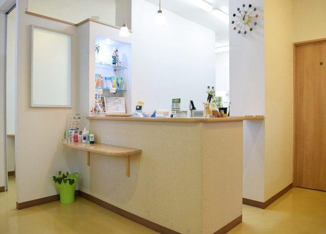 溝井歯科医院3