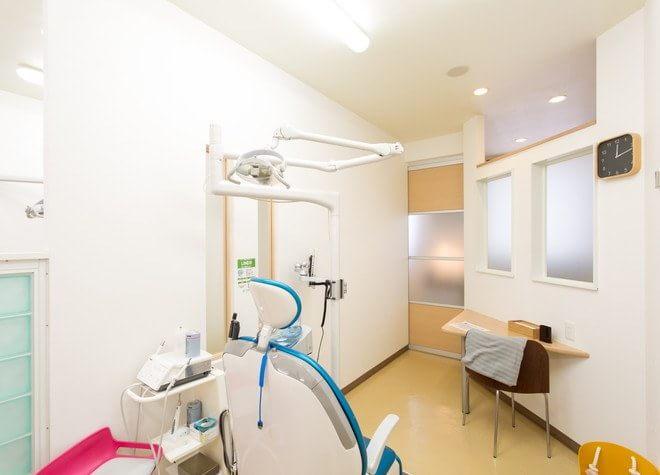 溝井歯科医院5