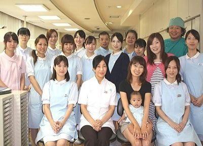 みちだ歯科クリニックの医院写真