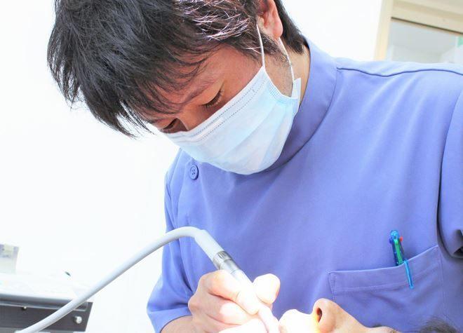 まごころ歯科3