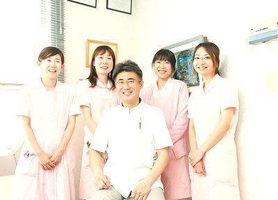 高田歯科医院の医院写真