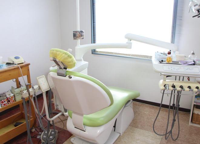 学園台ファミリー歯科6